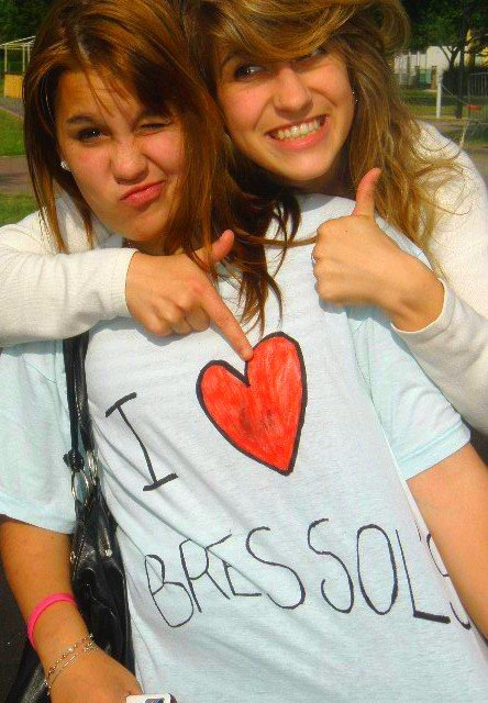 U15 BRESSOLS . ♥ *