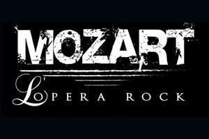 Mozart l'opéra rock <3