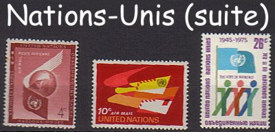 Nations-Unis