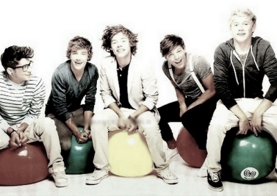 One band, One dream, One Direction. ♥