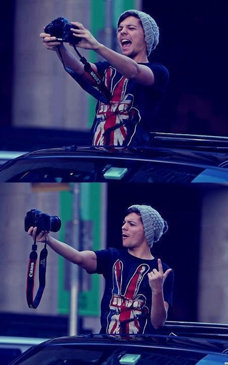 spécial Louis.