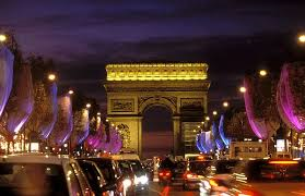 La France...