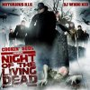 2 DJ Whoo Kid réédit Notorius BIG - night of the living dead feat Michal Jackson - thriller