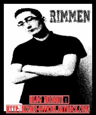 Rimmen Petit Homme avec bruitage fais par gglapince2 (2012)