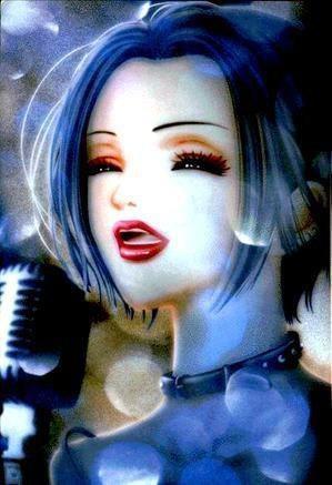 nana qui chante