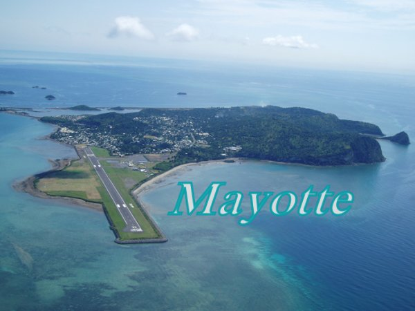 [] love Mayotte ... ღ