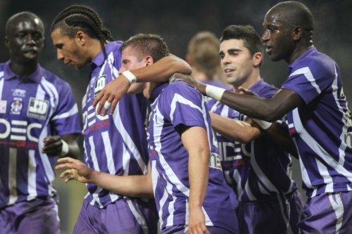 Sondage Ligue 1 2011-2012
