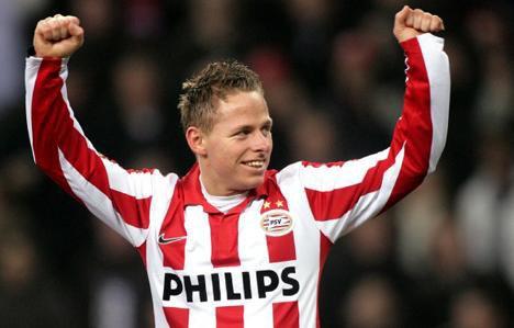 Sondage Pays Bas 2011-2012