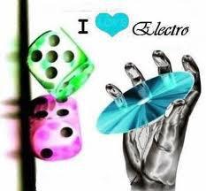 I love Electrooo..