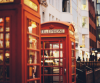 Chapitre 46: Londres, le retour...