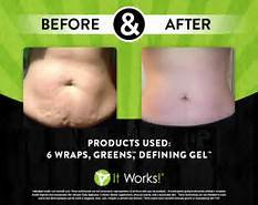 ultimate body applicator, definning gel et strech mark