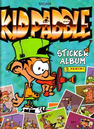 KiD PADDLE  ( 2OO4)