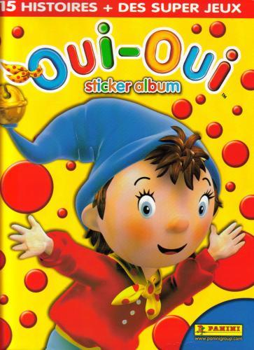 OUi-OUi   (OCTOBRE 2OO5 )