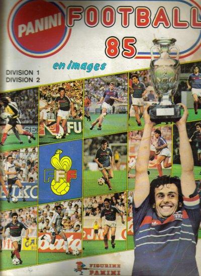 FOOT 85  (  1985  )