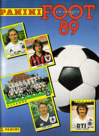 FOOT  89  (  1989  )