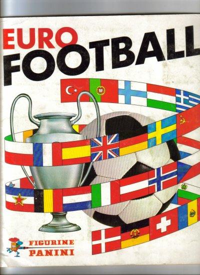 EURO 76 .   (  1976  )