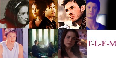 """Chapitre 6 : """"C'est le seul héritage que notre père nous a laissé à Damon et à moi."""""""