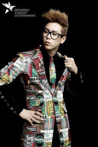 Block B -kpop