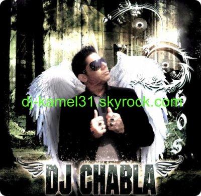Dj Chabla REMIX-5.5.2010