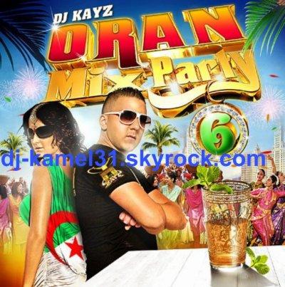 Dj_Kayz-Oran_Mix_Party_6-29.8.2010