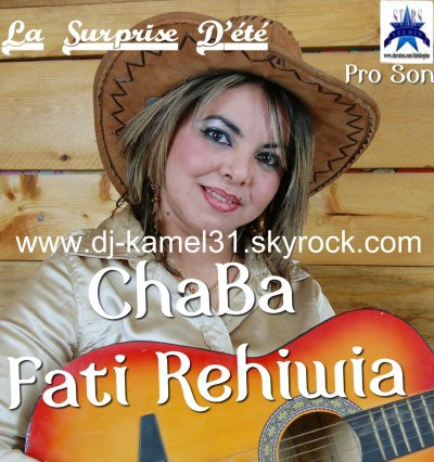 ChaBa Fati Rehiwia & CheB Sid Ali Lounissi-15.9.2010