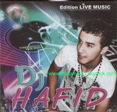 dj HAFID-LIVE MUSIC-24.9.2010