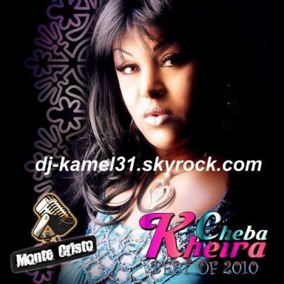 Cheba kheira Best Of By kamel31