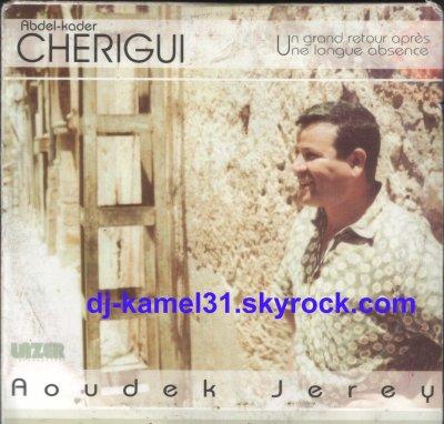 Abdel kader cherigui 2001