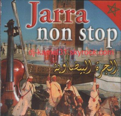 Jarra non stop