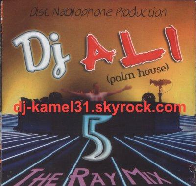 DJ ALI RAI MAX -12.7.2010