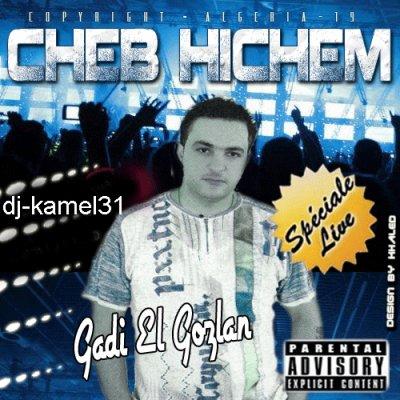CHEB HICHEM-live ALGERIA - 5.11.2011