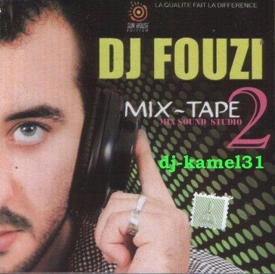 dj fouzi-sun house-13.11.2010