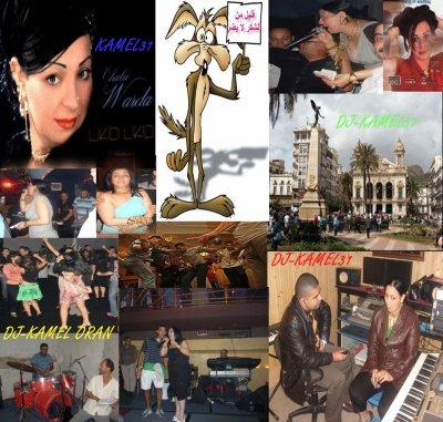 Cheba Warda  Album Live La Corniche 2010