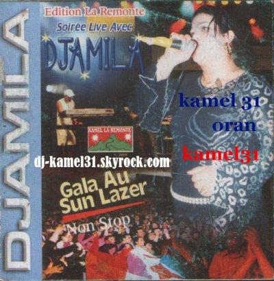 djamila.soirée live en france-dj-kamel31