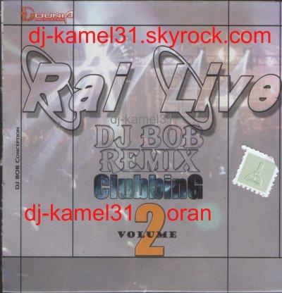 DJ BOB RAI LIVE VOL2