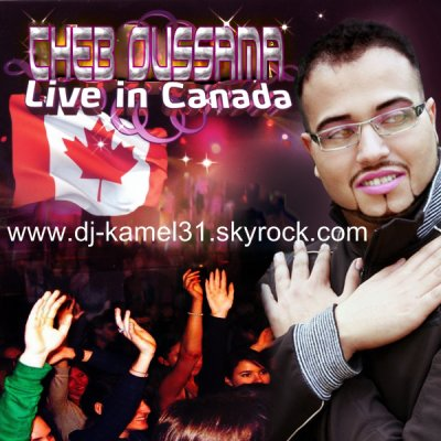 Oussama Star Chamal Live In Canada
