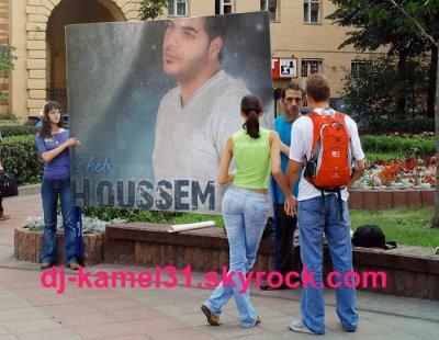 Cheb Houssem -3raft Wahda Fel Msn 2011 By kamel 31