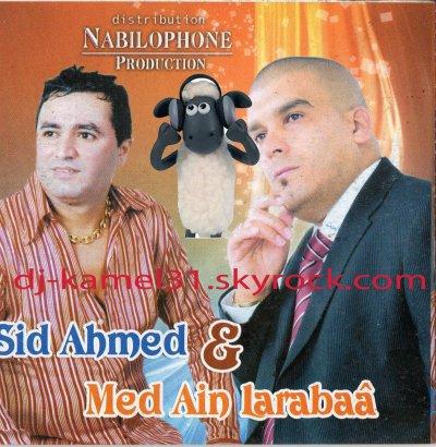 med ain  larabaà&sid ahmed-nabilophone-13.4.2011