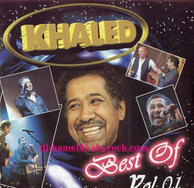 khaled-best of-vol01-30.4.2011