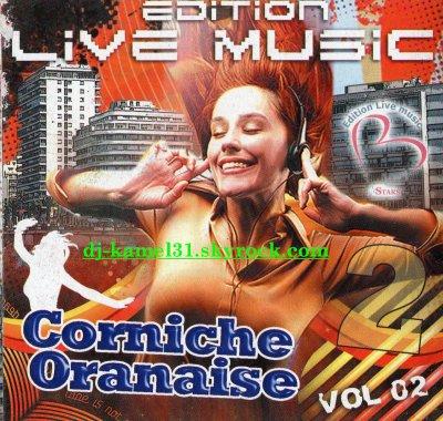 corniche oranaise-vol02-live music-30.4.2011