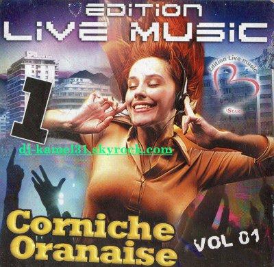 corniche oranaise-vol01-live music-30.4.2011
