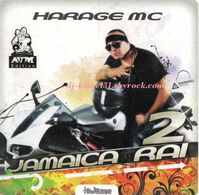 harage mc-jamaica rai 2-avm-1.6.2011