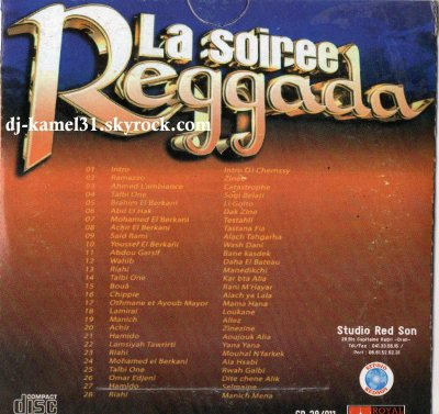 dj  chemssy-la  soiree  reggada-29.5.2011