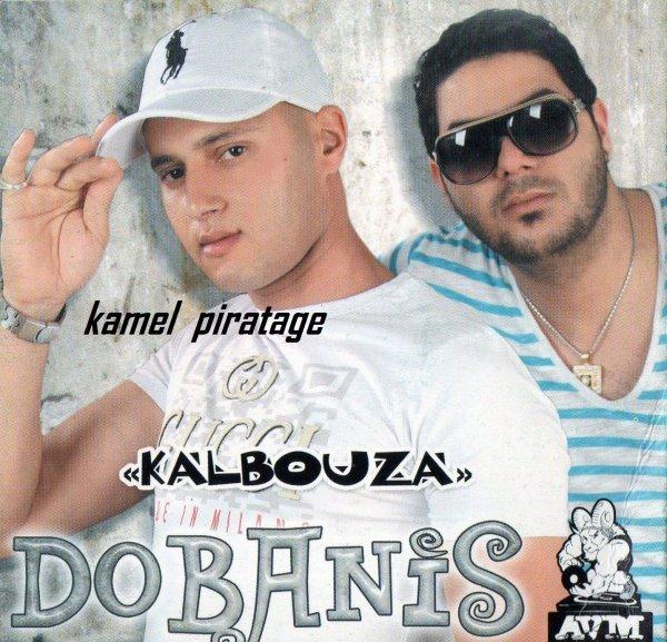 Dobanis - Kalbouza 2012