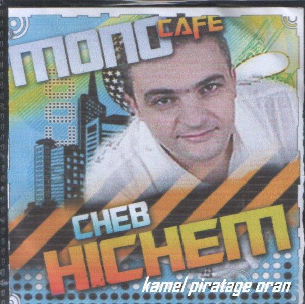 hichem live mono café