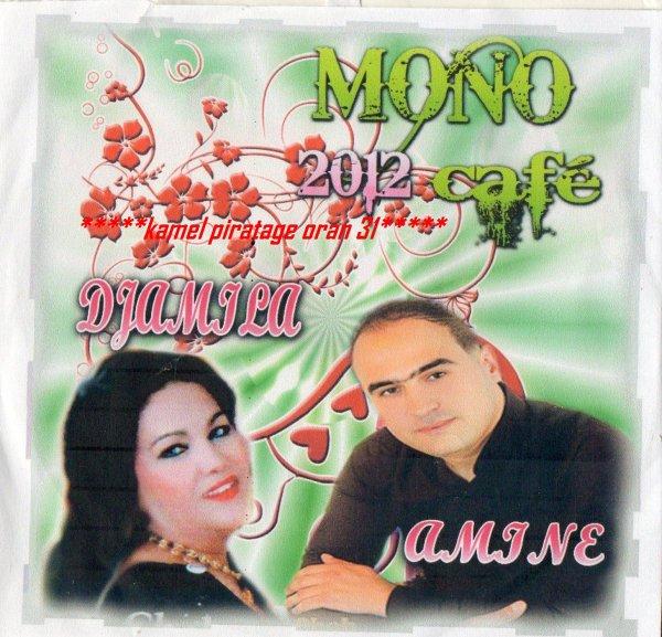 djamila&amine-live mono café