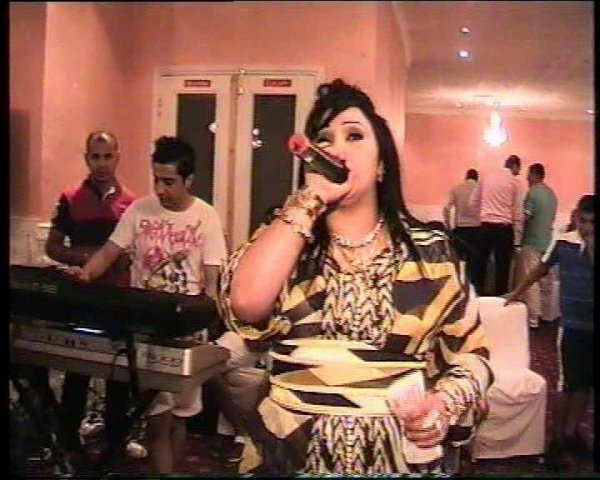 dalila-live-Mariage.9.10.2012