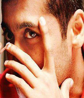 best romantic hero handsome surya