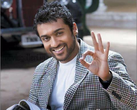 Just cute our Surya