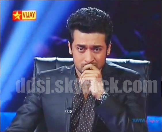 Surya Cried in NVOK - ...